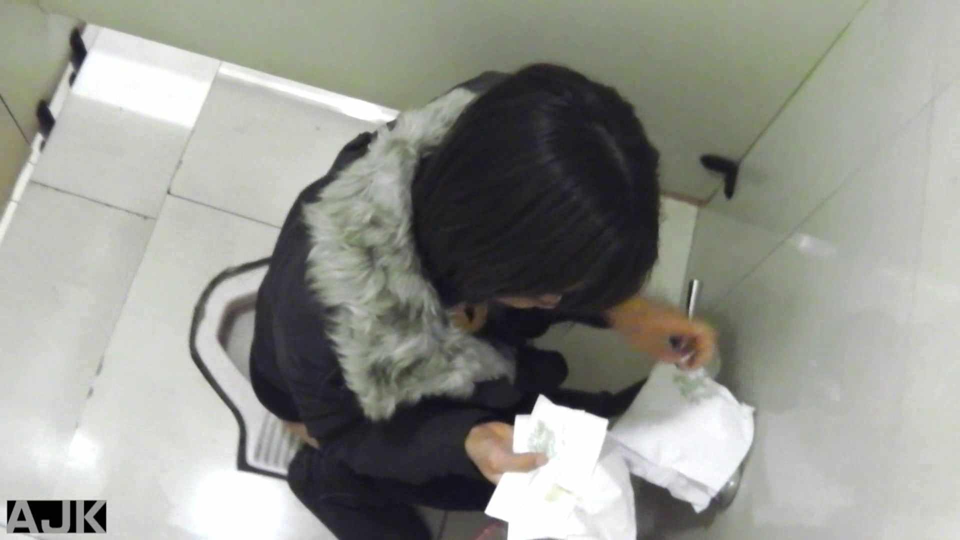 隣国上階級エリアの令嬢たちが集うデパートお手洗い Vol.03 OL  87pic 13