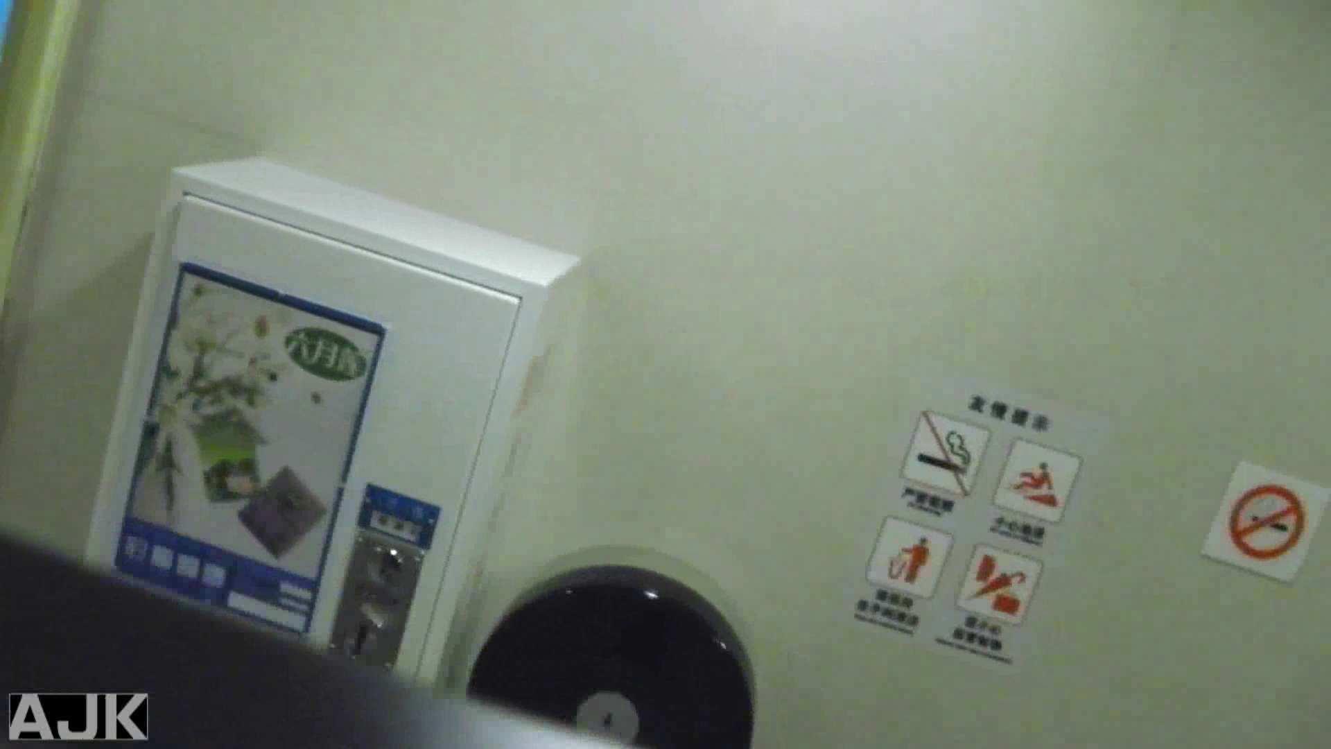 隣国上階級エリアの令嬢たちが集うデパートお手洗い Vol.11 お手洗い  67pic 11