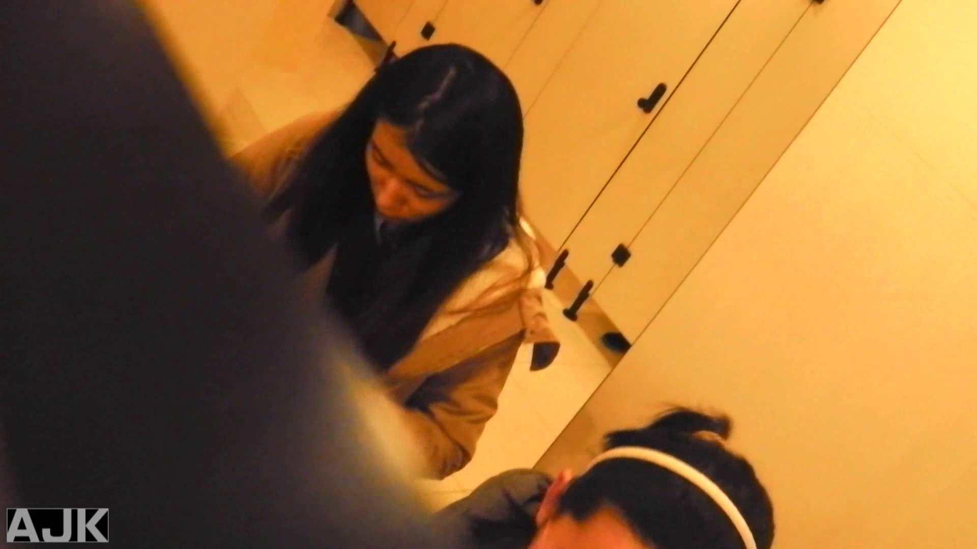 隣国上階級エリアの令嬢たちが集うデパートお手洗い Vol.11 お手洗い  67pic 32