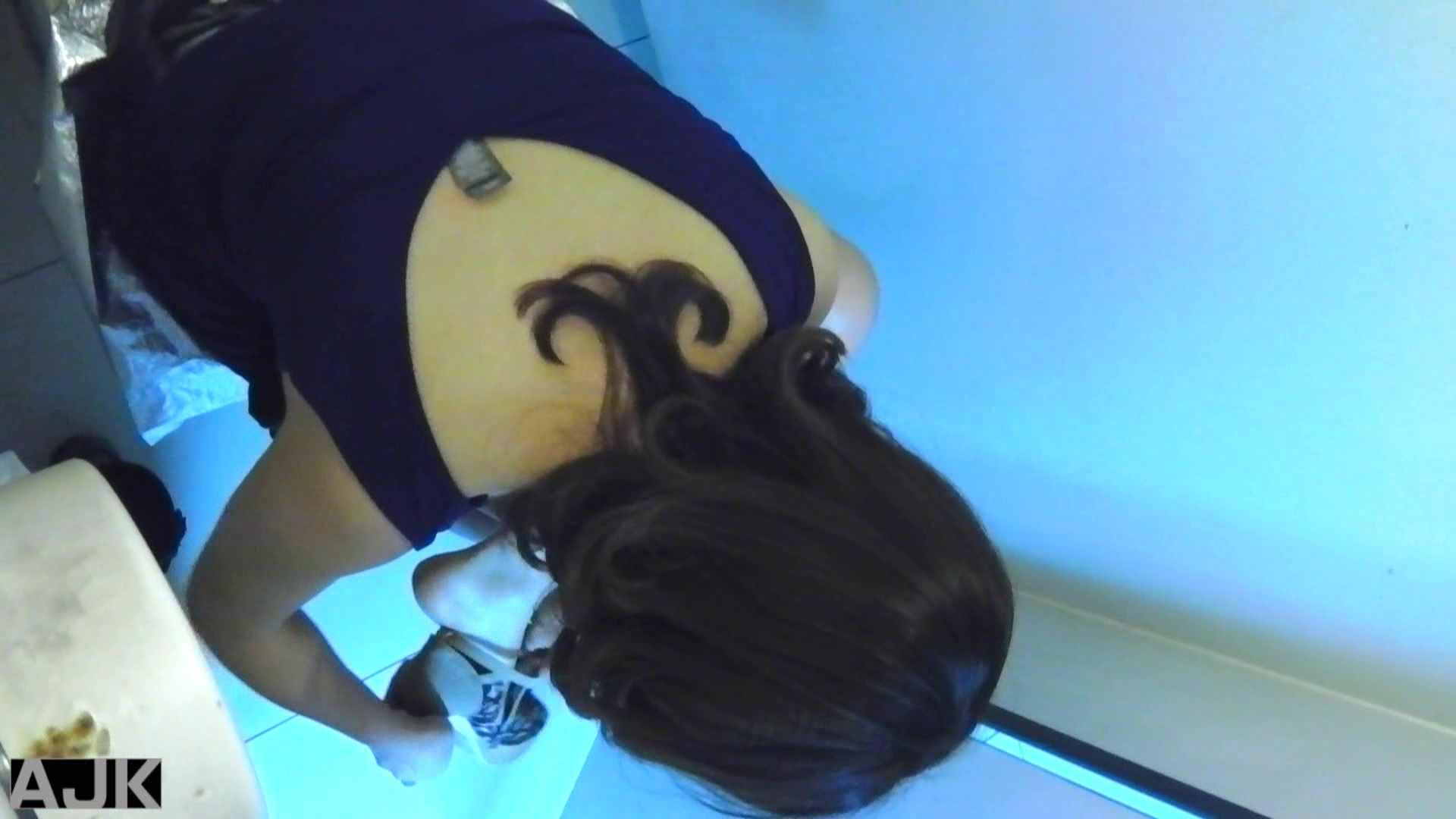 隣国上階級エリアの令嬢たちが集うデパートお手洗い Vol.12 OL  62pic 10