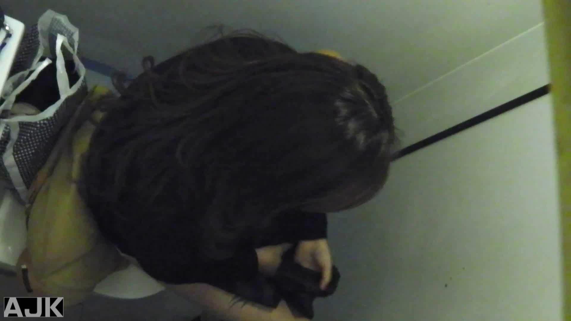 隣国上階級エリアの令嬢たちが集うデパートお手洗い Vol.22 OL  88pic 23