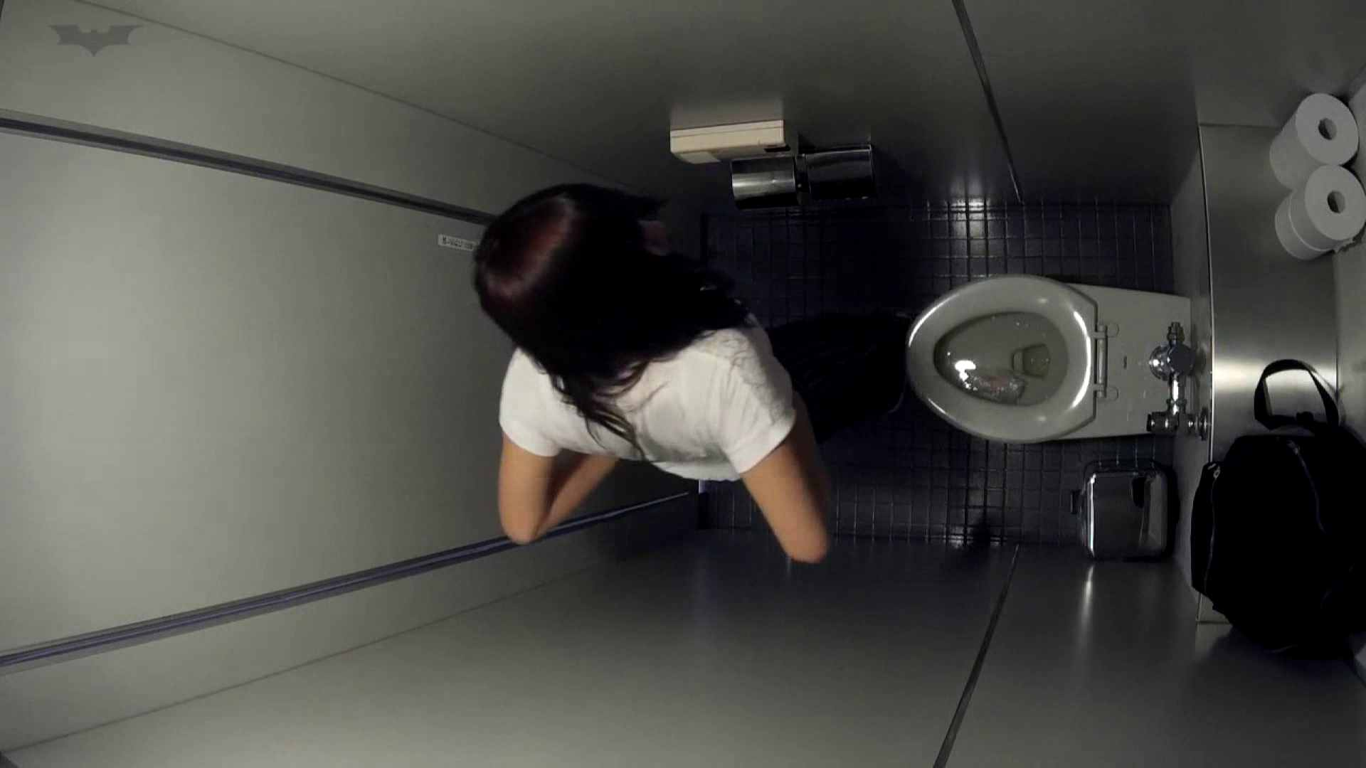 有名大学女性洗面所 vol.45 冴え渡る多方向撮影!職人技です。 潜入  98pic 10
