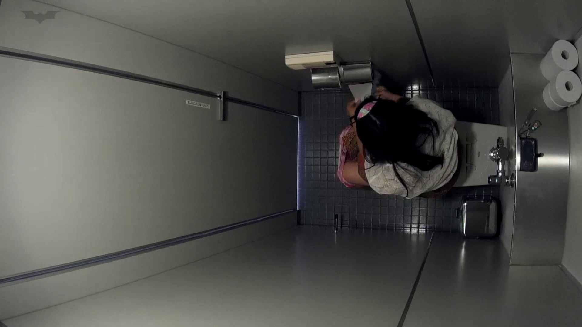 有名大学女性洗面所 vol.45 冴え渡る多方向撮影!職人技です。 潜入  98pic 23