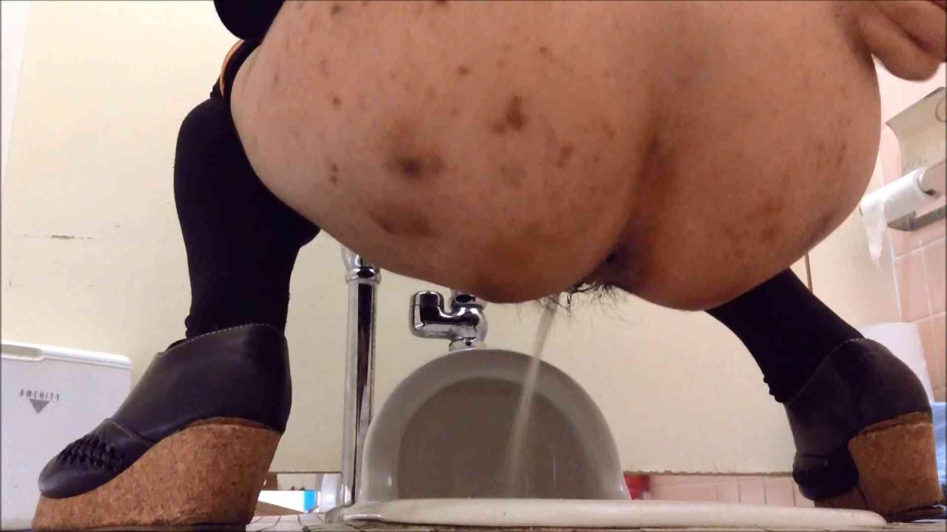 某有名大学女性洗面所 vol.06 排泄  72pic 42