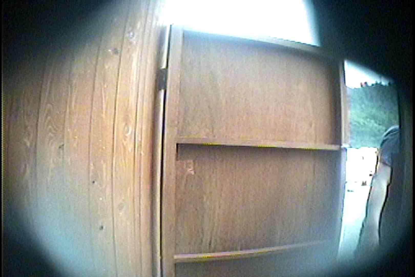 海の家の更衣室 Vol.24 シャワー  95pic 23