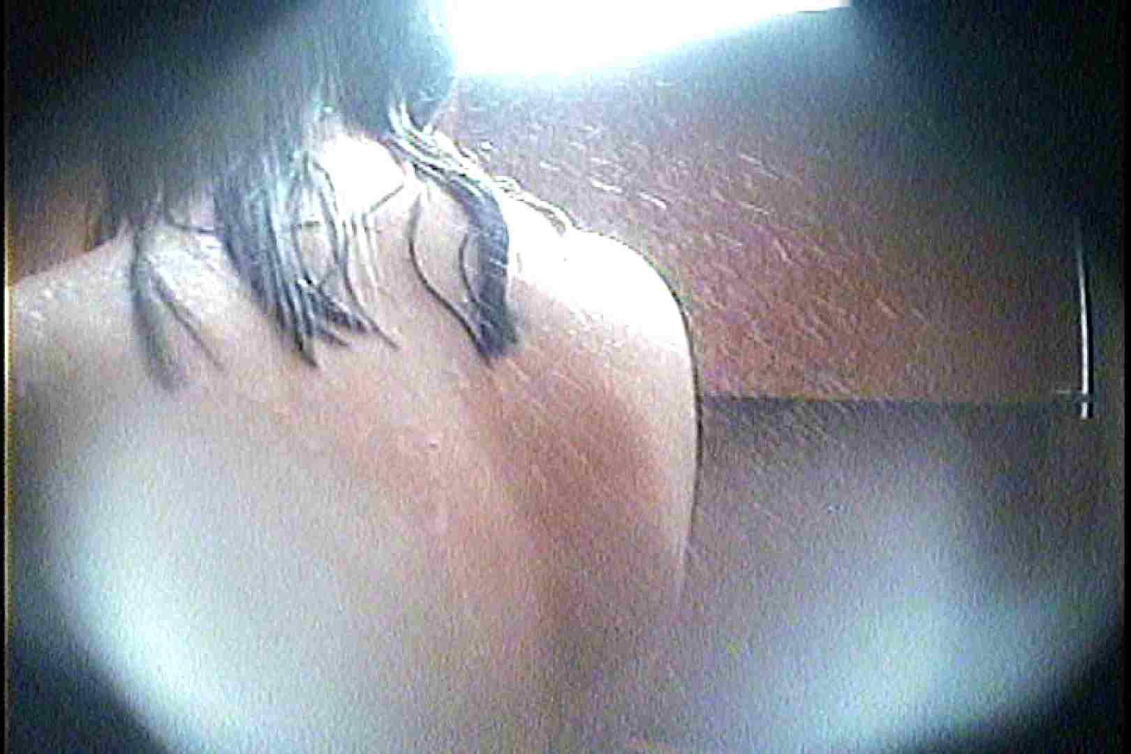 海の家の更衣室 Vol.24 シャワー  95pic 35