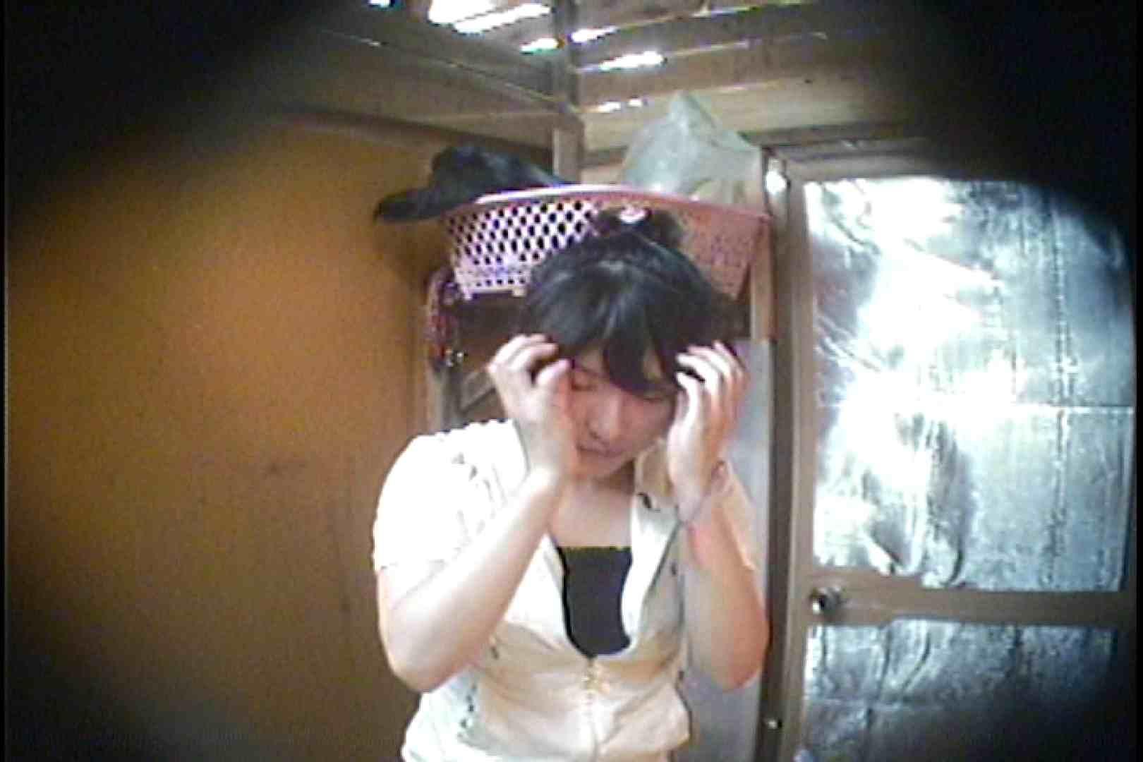 海の家の更衣室 Vol.37 シャワー  63pic 62