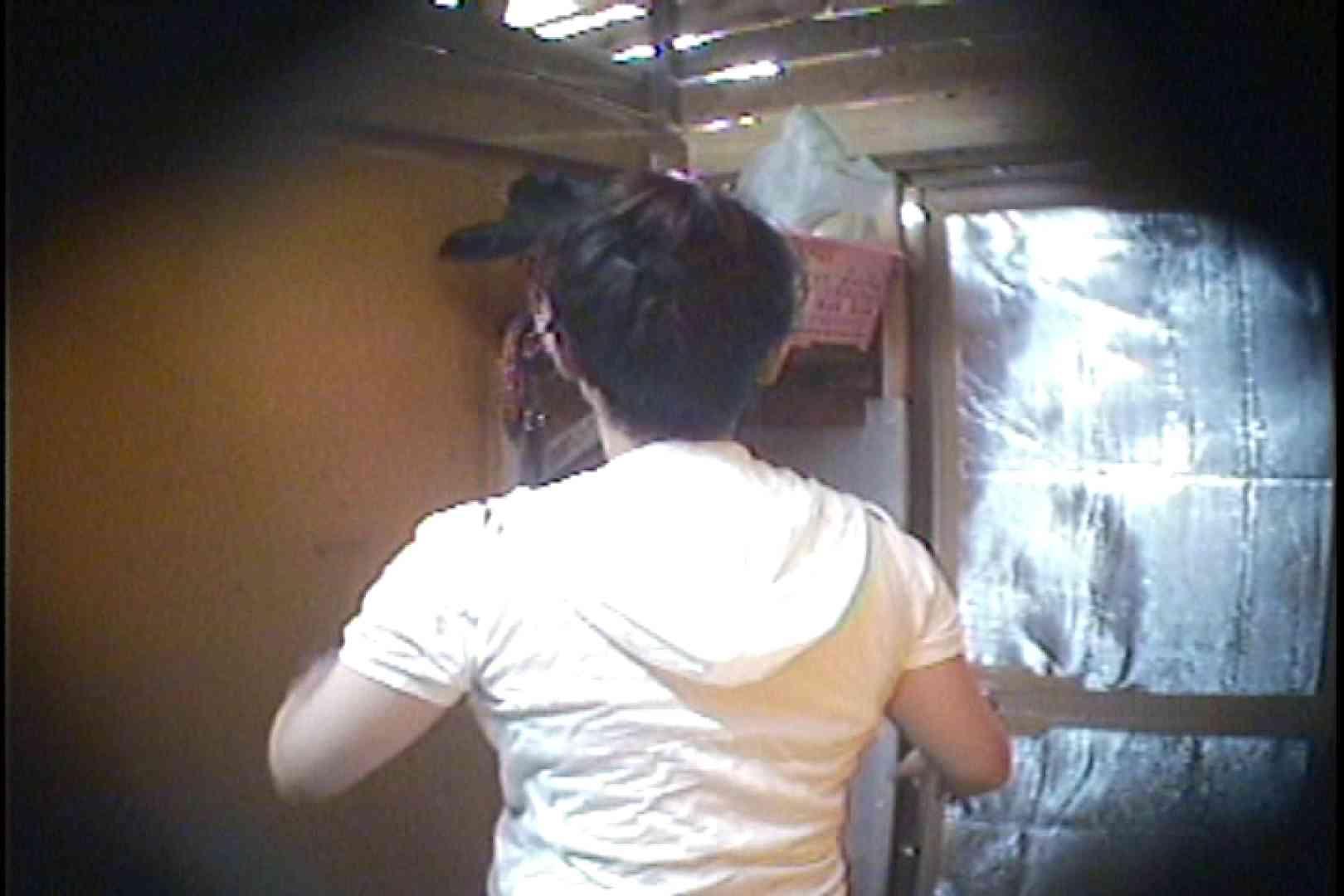 海の家の更衣室 Vol.37 シャワー  63pic 63