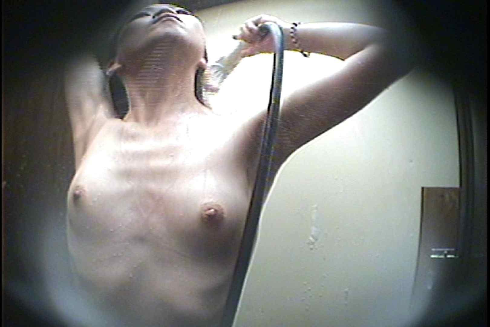 海の家の更衣室 Vol.40 シャワー  71pic 41