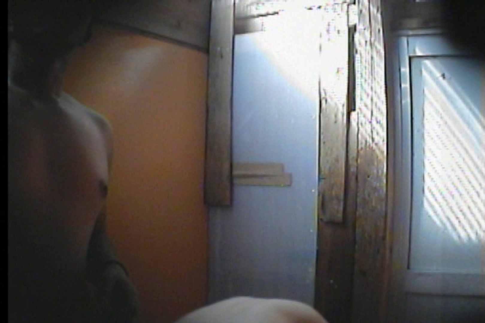 海の家の更衣室 Vol.47 OL  77pic 54