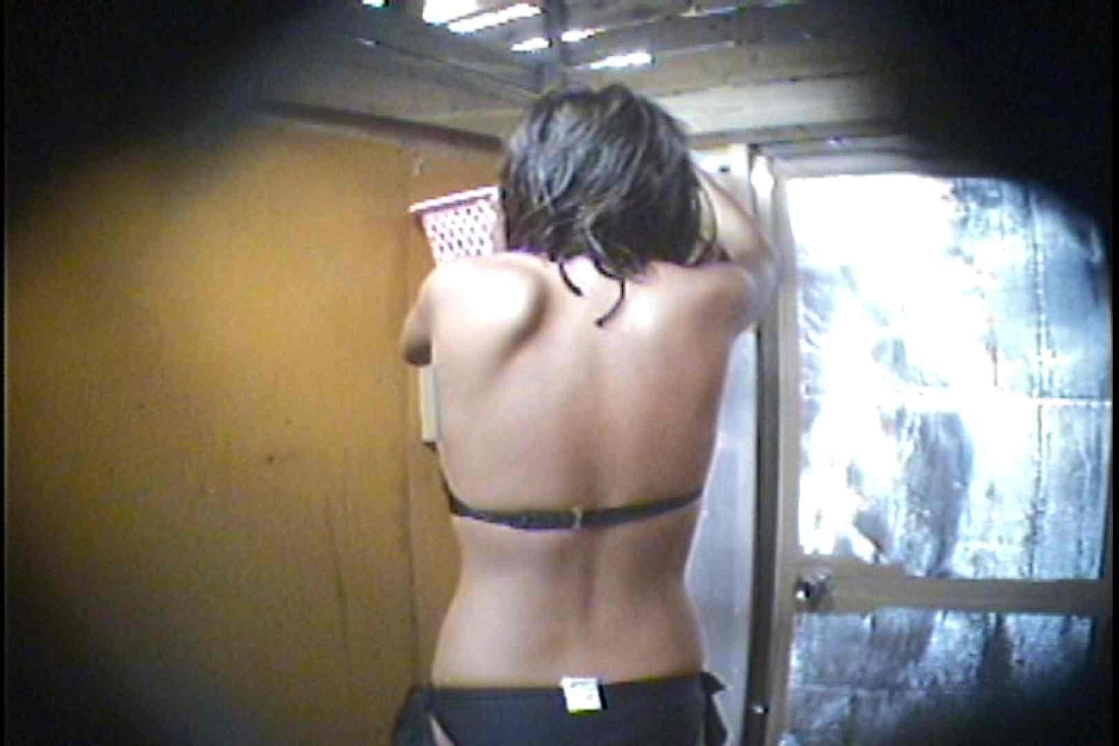 海の家の更衣室 Vol.56 美女  102pic 43