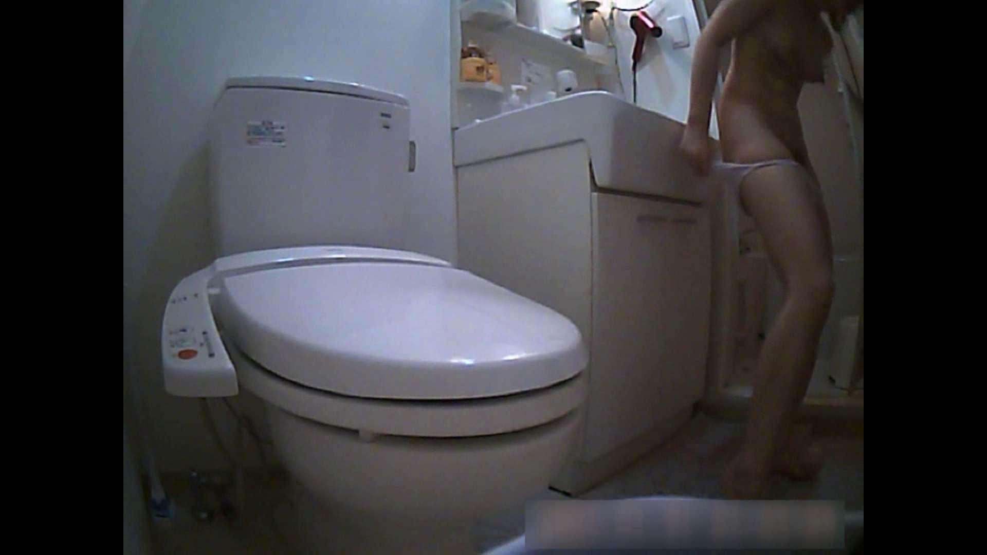 乳首大き目の24歳Y子 お風呂・トイレ編 トイレ  79pic 5