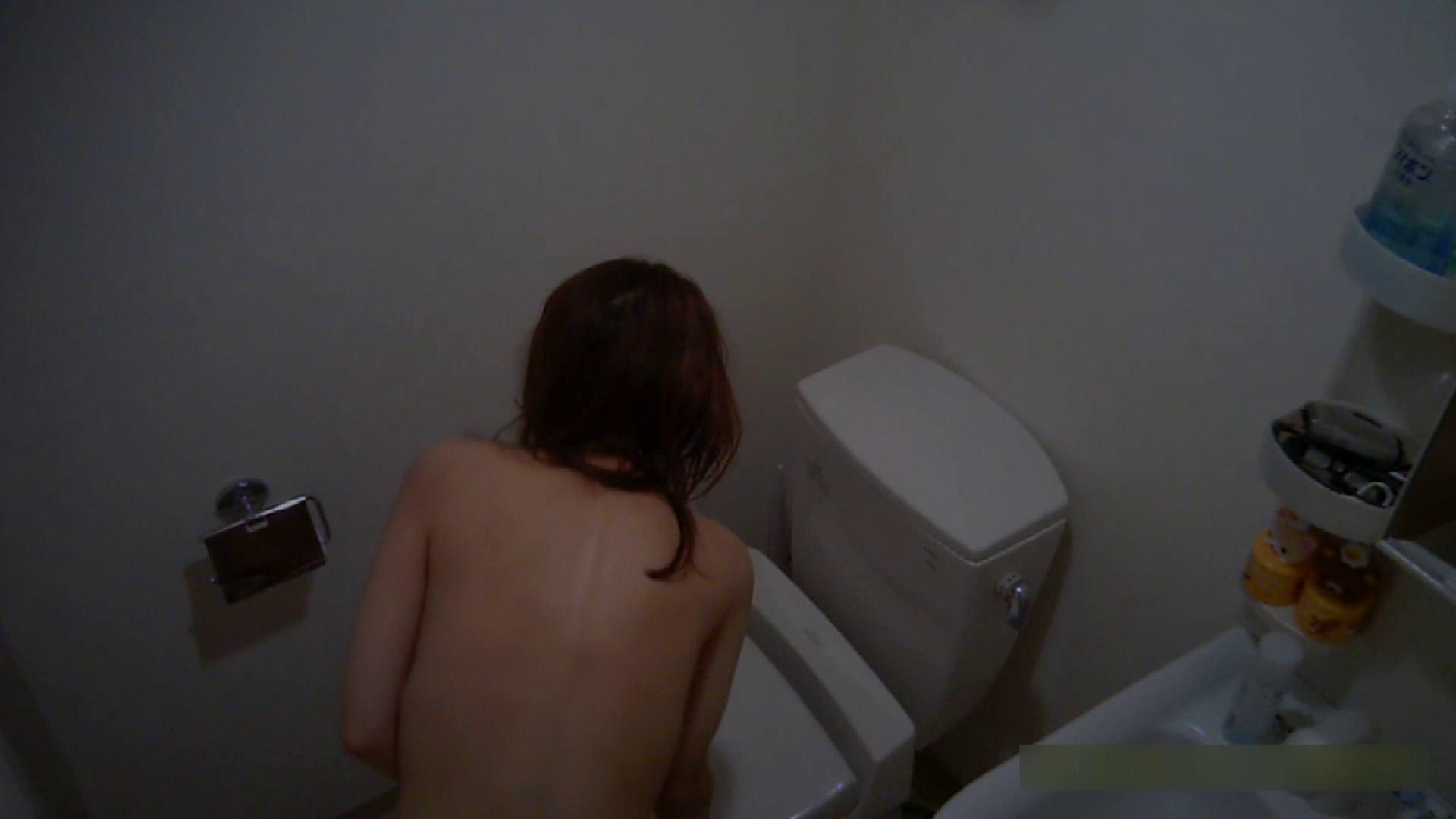 乳首大き目の24歳Y子 お風呂・トイレ編 トイレ  79pic 42
