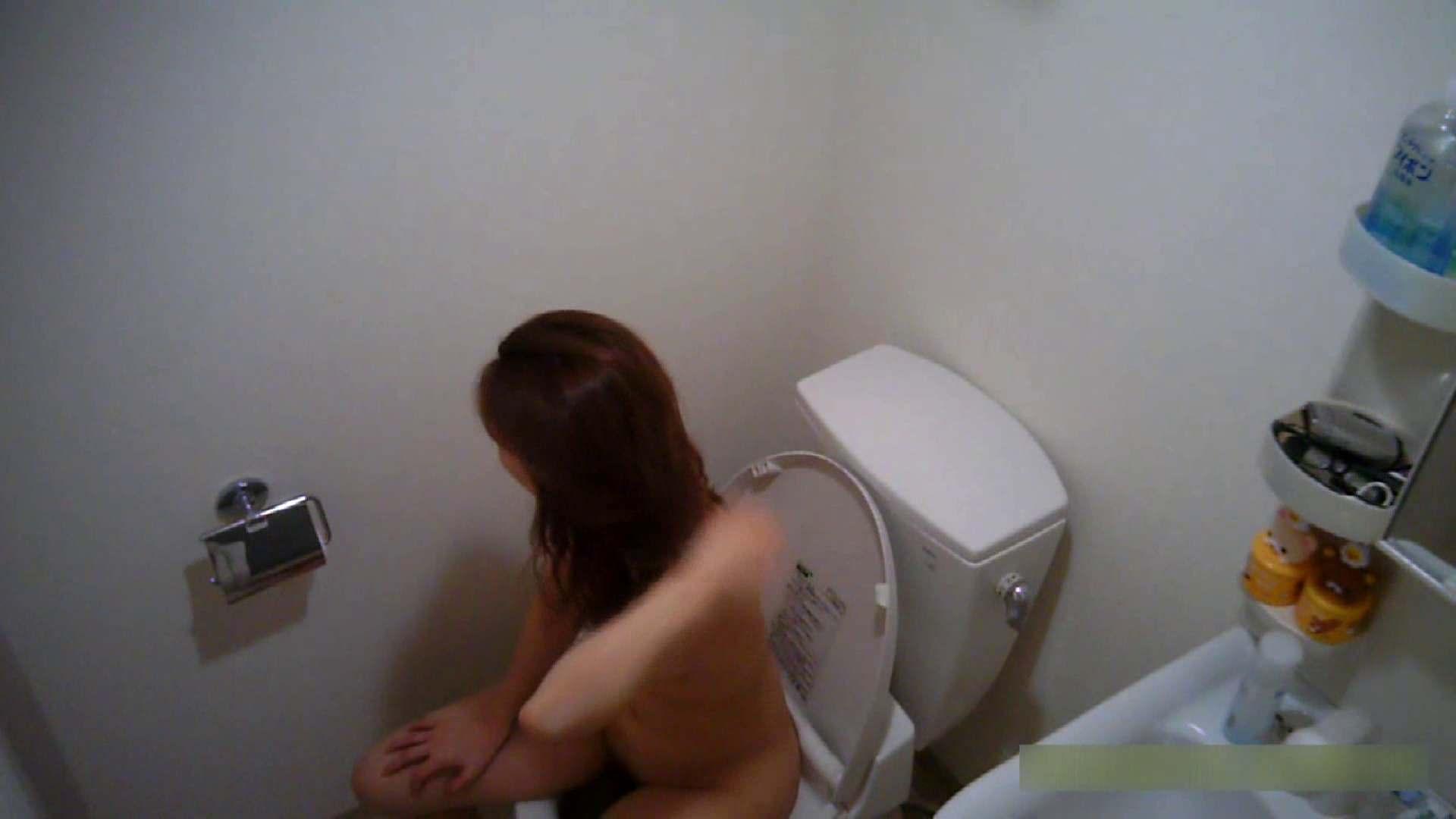 乳首大き目の24歳Y子 お風呂・トイレ編 トイレ  79pic 45