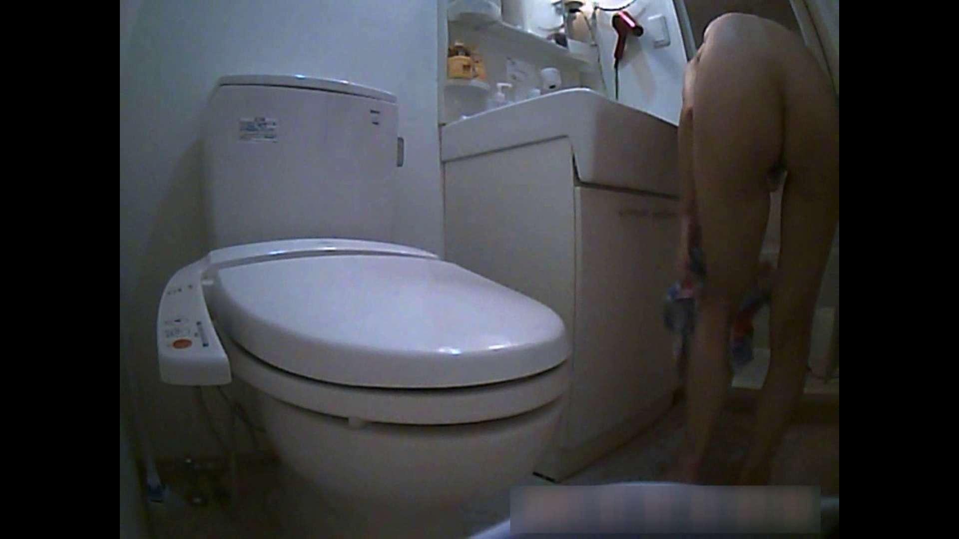 乳首大き目の24歳Y子 お風呂・トイレ編 トイレ  79pic 78