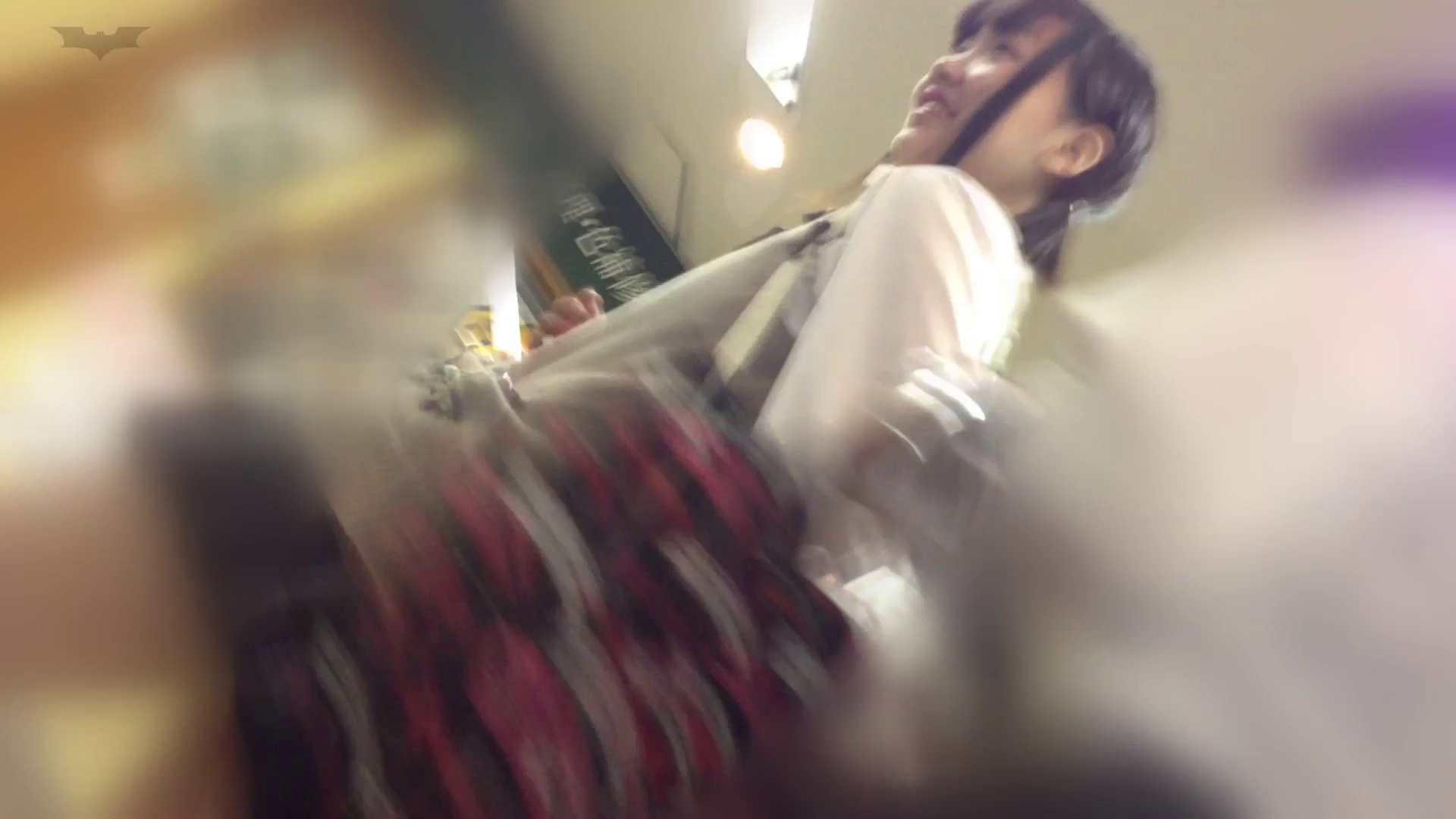 階段パンチラ Vol.03 パンツ  79pic 29