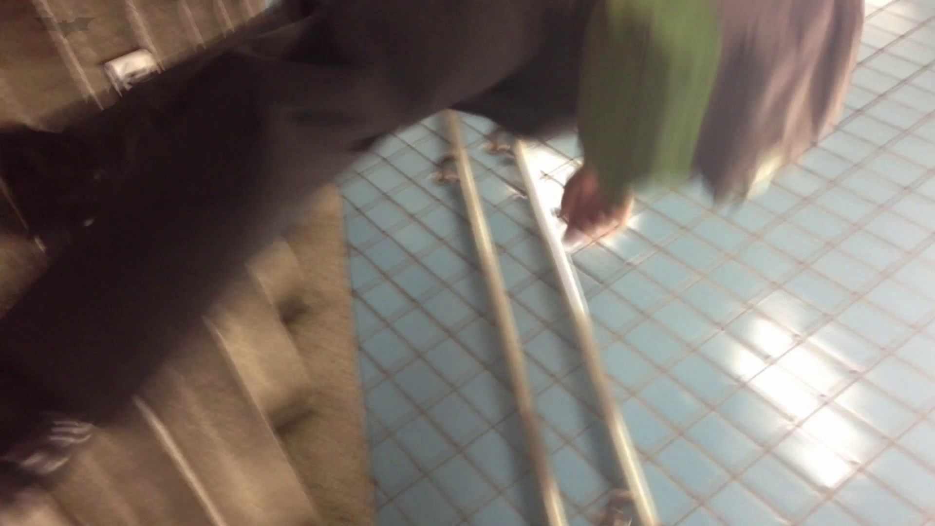階段パンチラ Vol.03 パンツ  79pic 73
