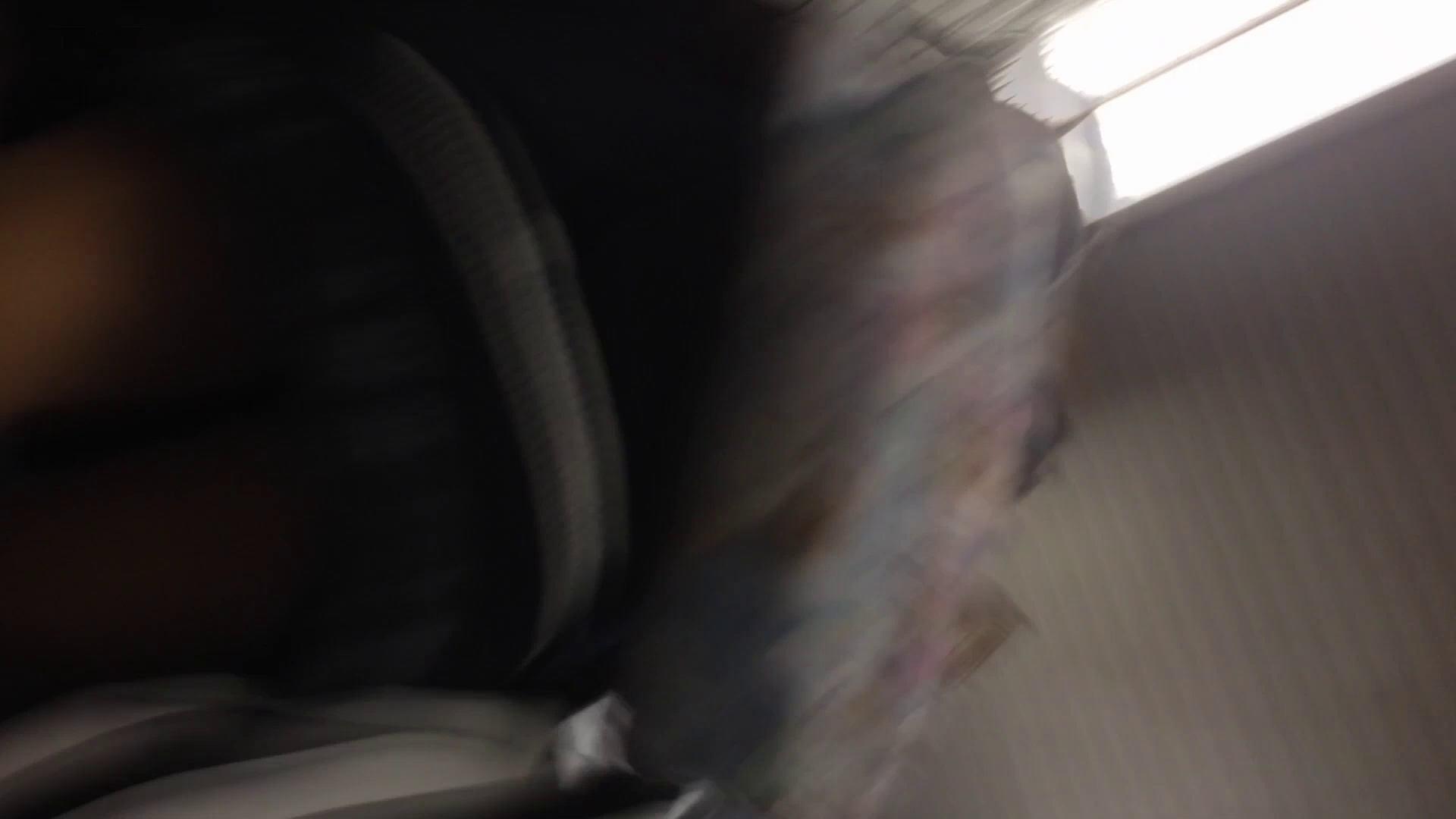 階段パンチラ Vol.09 パンツ  56pic 36