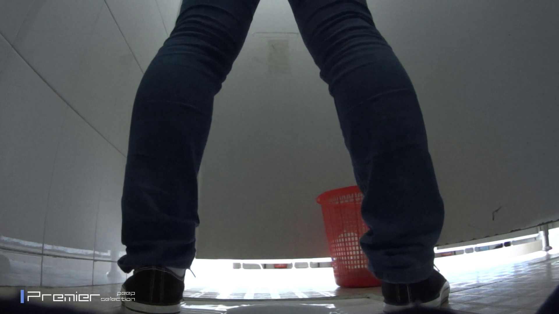 アジアンビューティー達の聖水 大学休憩時間の洗面所事情24 お姉さん  108pic 18
