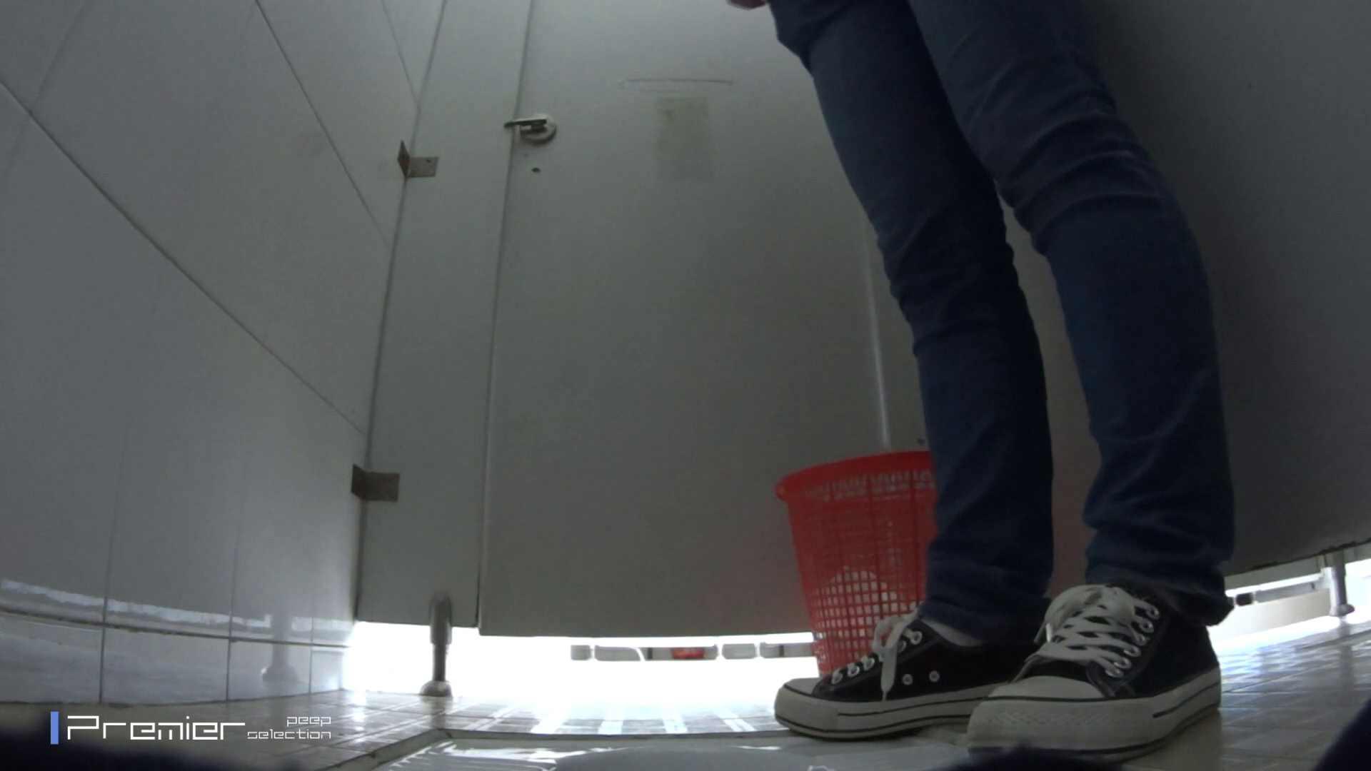 アジアンビューティー達の聖水 大学休憩時間の洗面所事情24 お姉さん  108pic 24