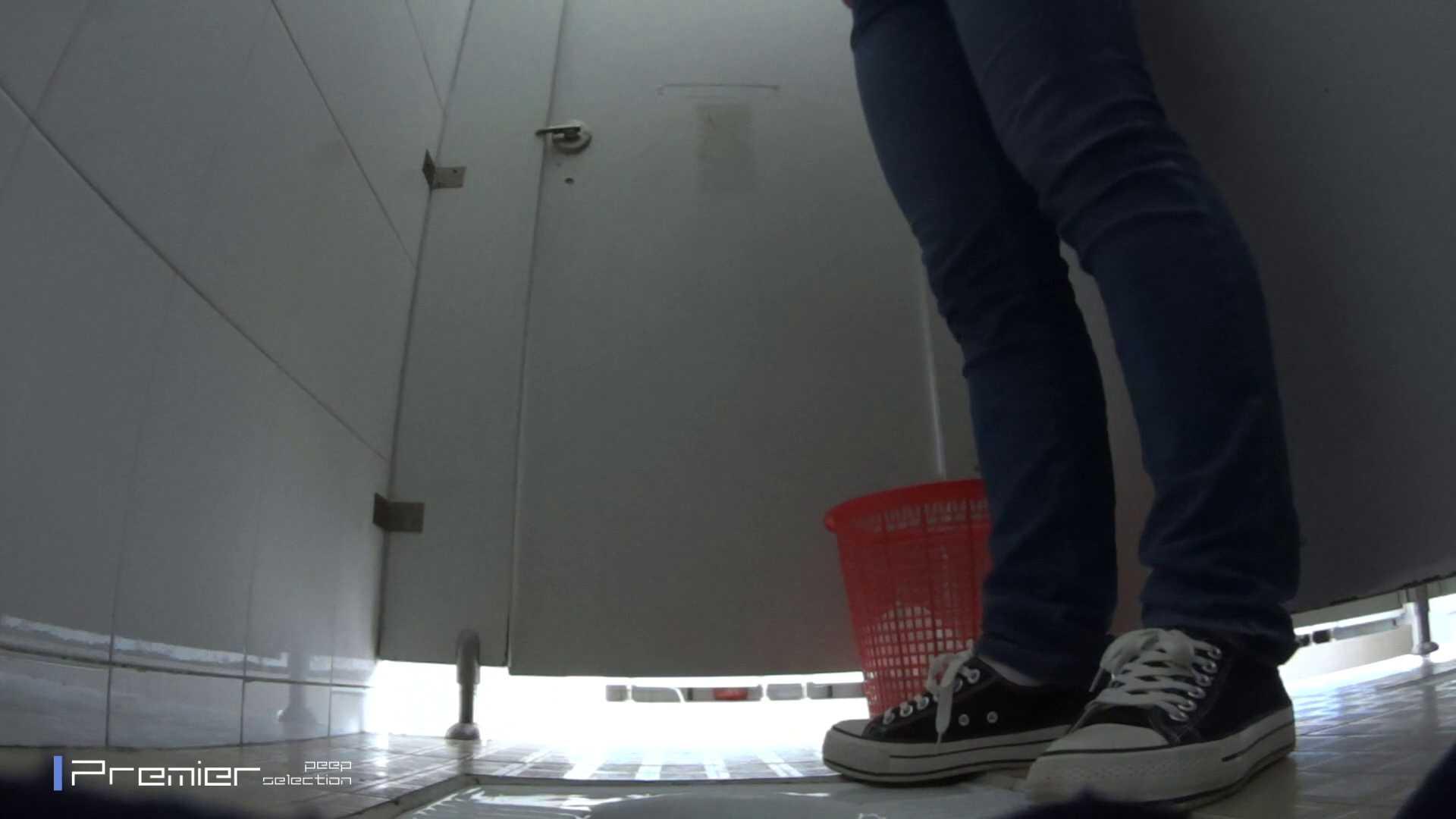 アジアンビューティー達の聖水 大学休憩時間の洗面所事情24 お姉さん  108pic 25