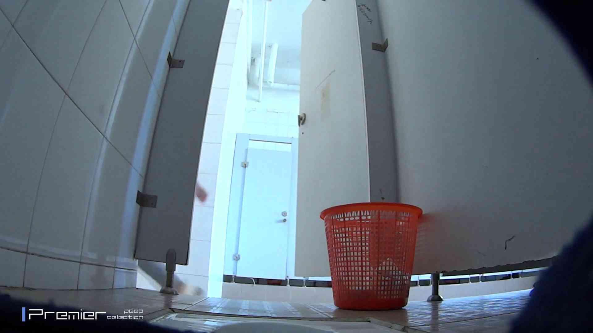 アジアンビューティー達の聖水 大学休憩時間の洗面所事情24 お姉さん  108pic 38
