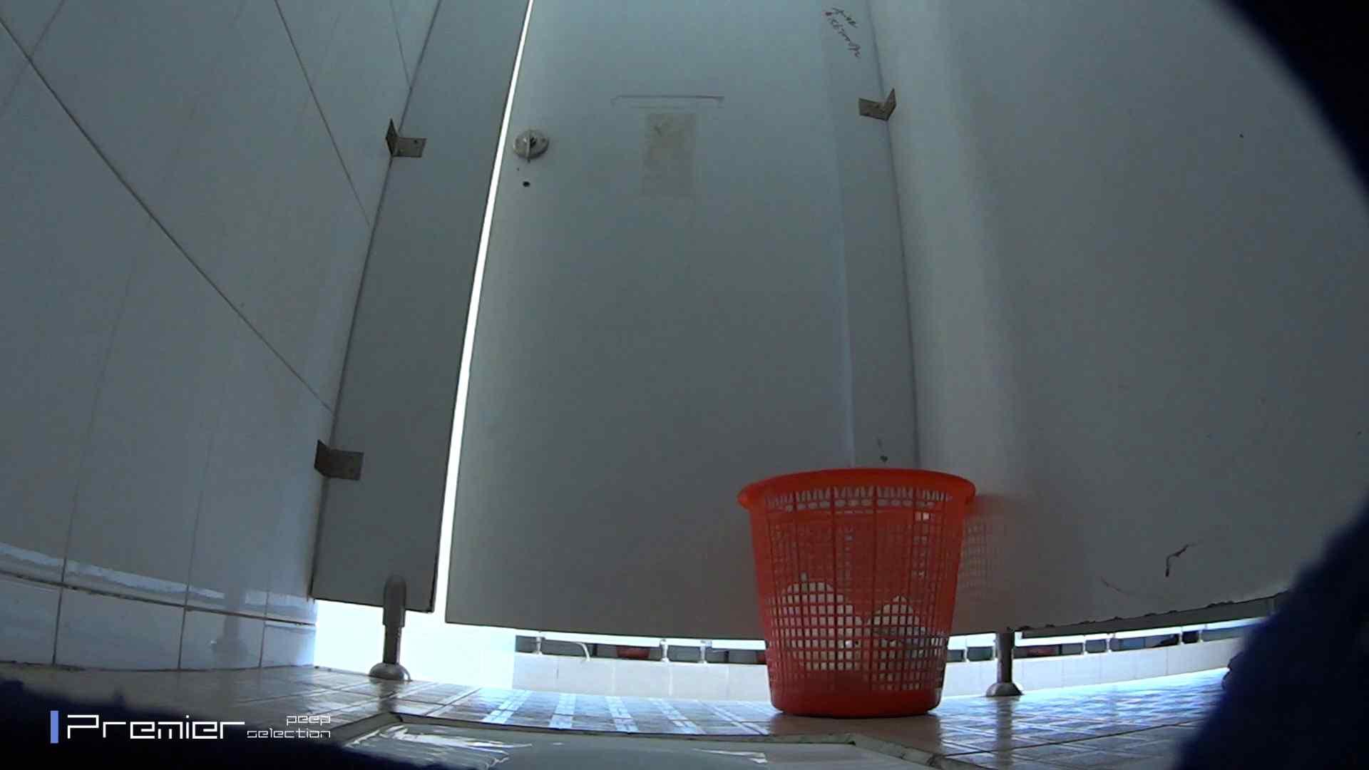 アジアンビューティー達の聖水 大学休憩時間の洗面所事情24 お姉さん  108pic 41