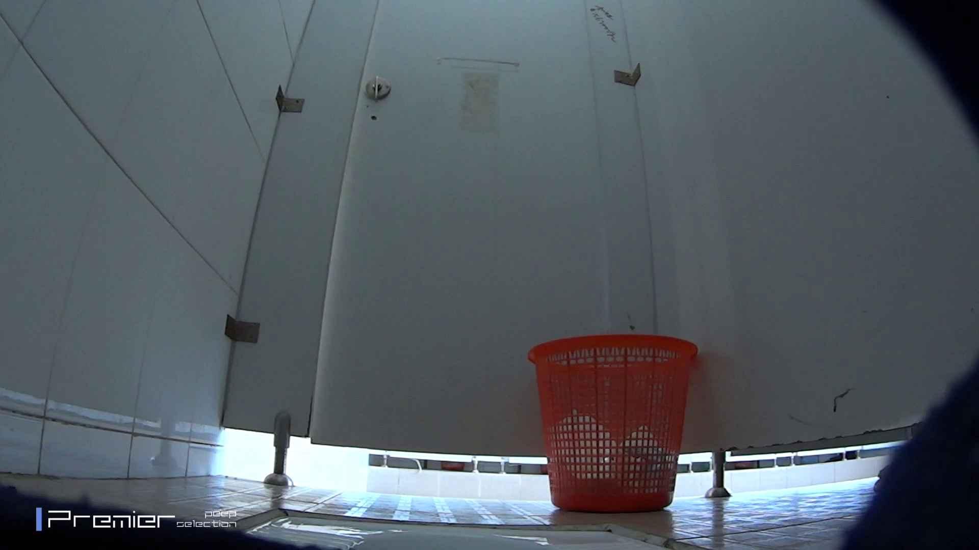 アジアンビューティー達の聖水 大学休憩時間の洗面所事情24 お姉さん  108pic 42