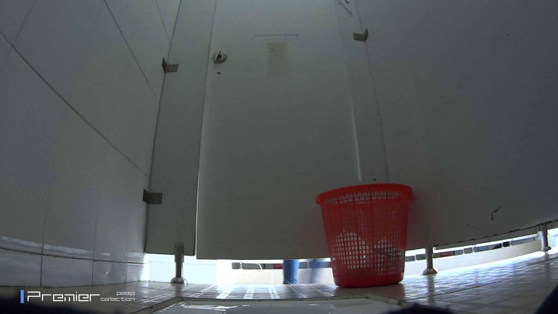 アジアンビューティー達の聖水 大学休憩時間の洗面所事情24 お姉さん  108pic 44
