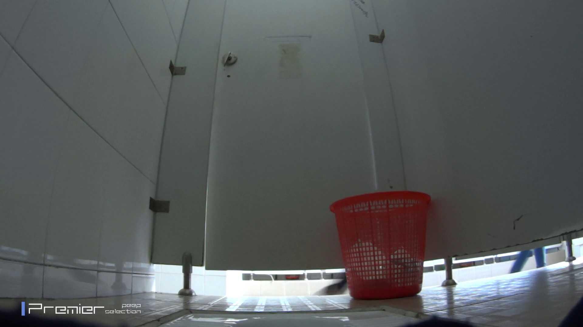 アジアンビューティー達の聖水 大学休憩時間の洗面所事情24 お姉さん  108pic 45