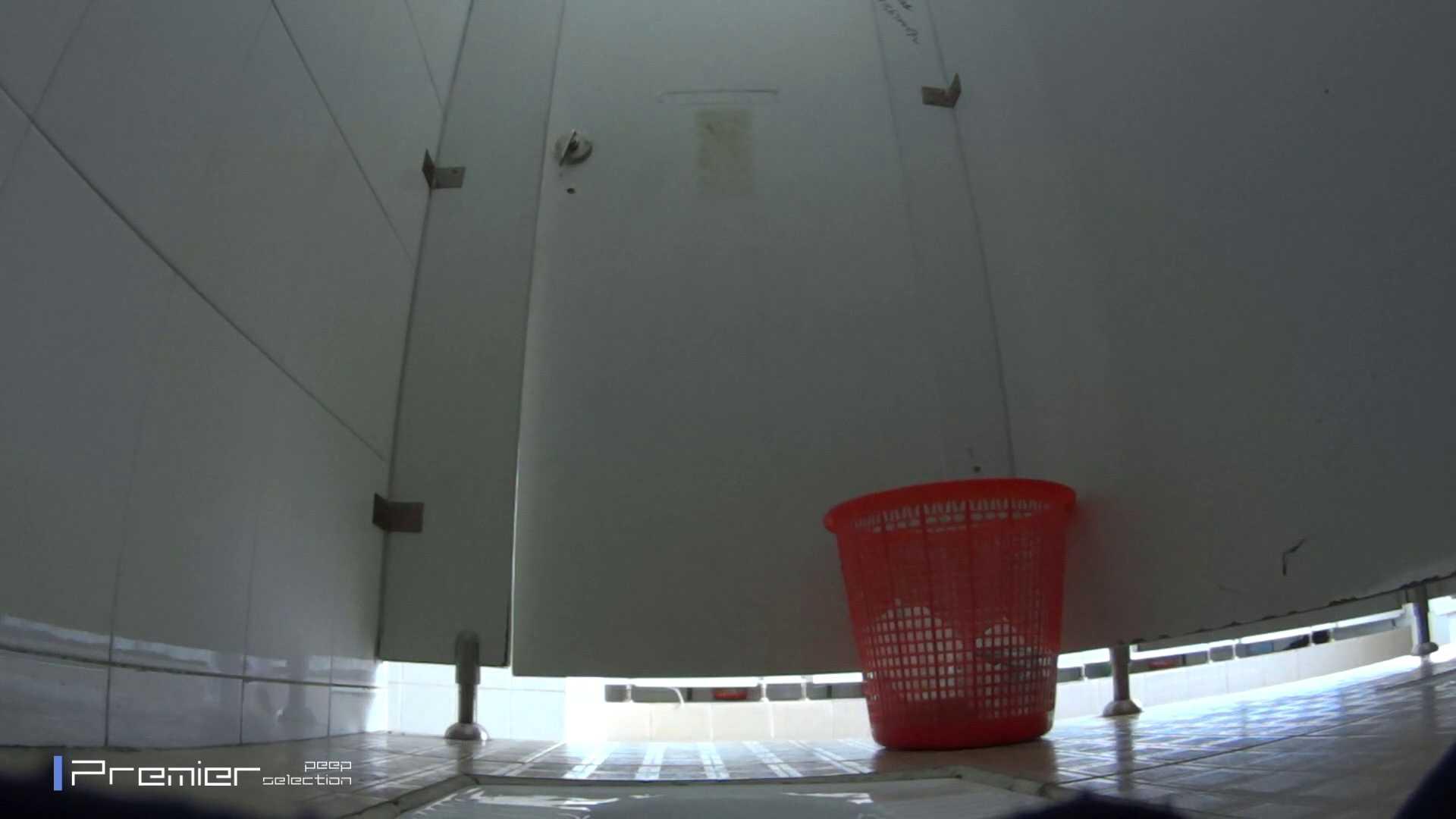 アジアンビューティー達の聖水 大学休憩時間の洗面所事情24 お姉さん  108pic 47