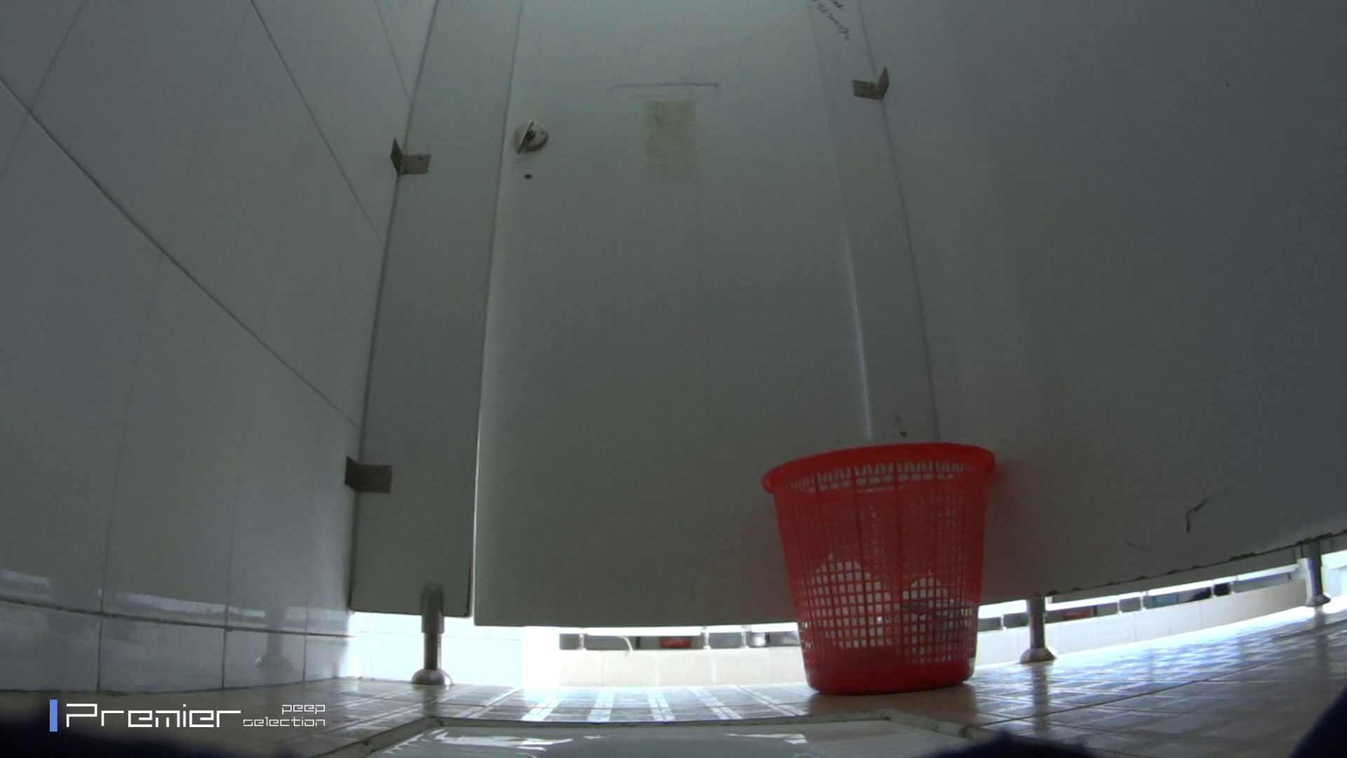 アジアンビューティー達の聖水 大学休憩時間の洗面所事情24 お姉さん  108pic 49