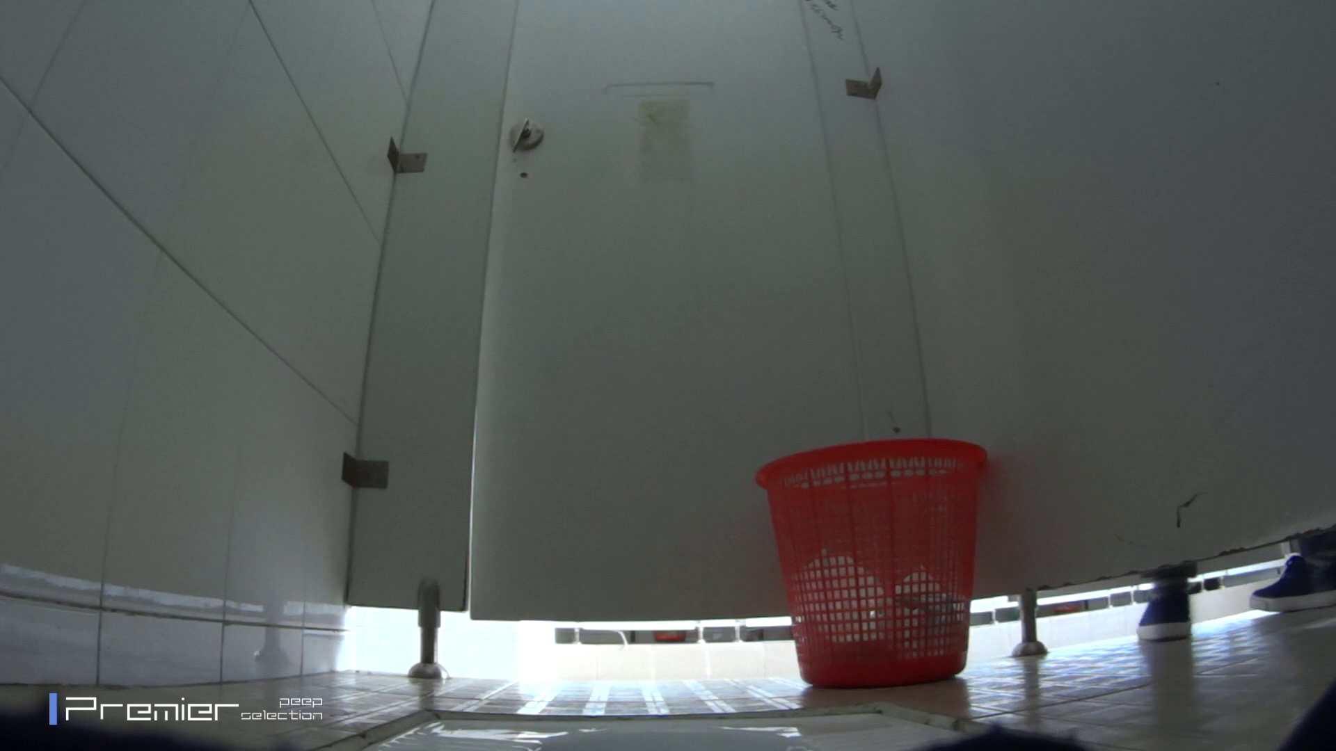 アジアンビューティー達の聖水 大学休憩時間の洗面所事情24 お姉さん  108pic 51