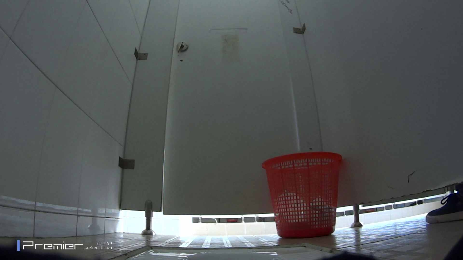 アジアンビューティー達の聖水 大学休憩時間の洗面所事情24 お姉さん  108pic 52