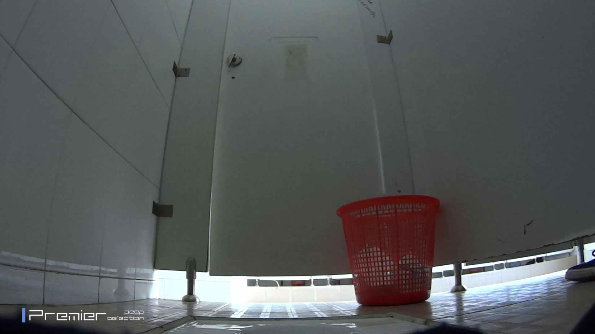 アジアンビューティー達の聖水 大学休憩時間の洗面所事情24 お姉さん  108pic 55
