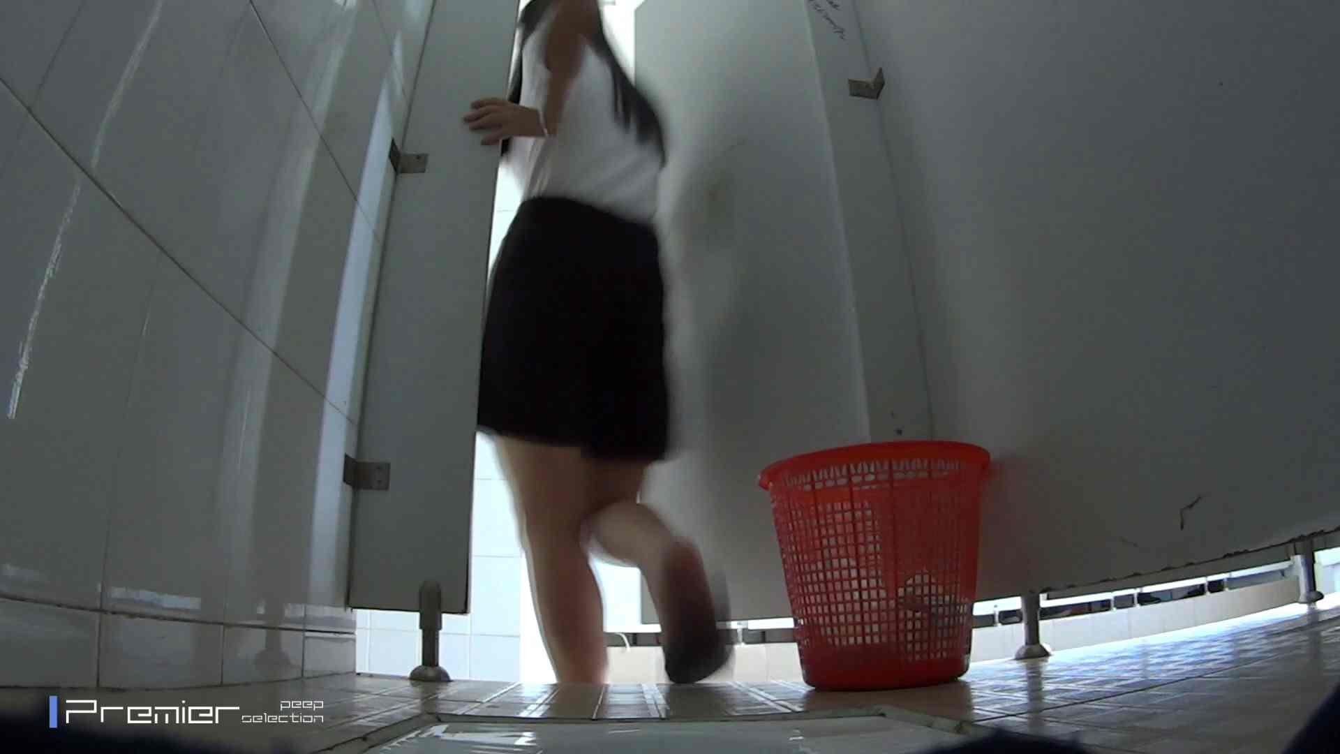 アジアンビューティー達の聖水 大学休憩時間の洗面所事情24 お姉さん  108pic 88