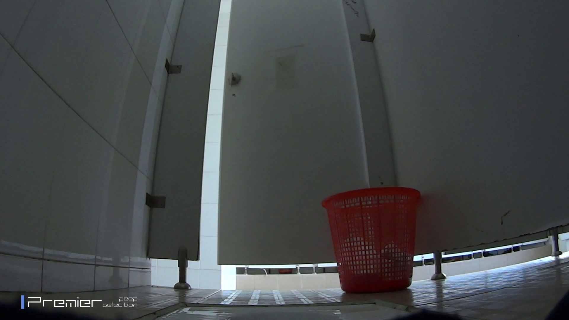 アジアンビューティー達の聖水 大学休憩時間の洗面所事情24 お姉さん  108pic 89