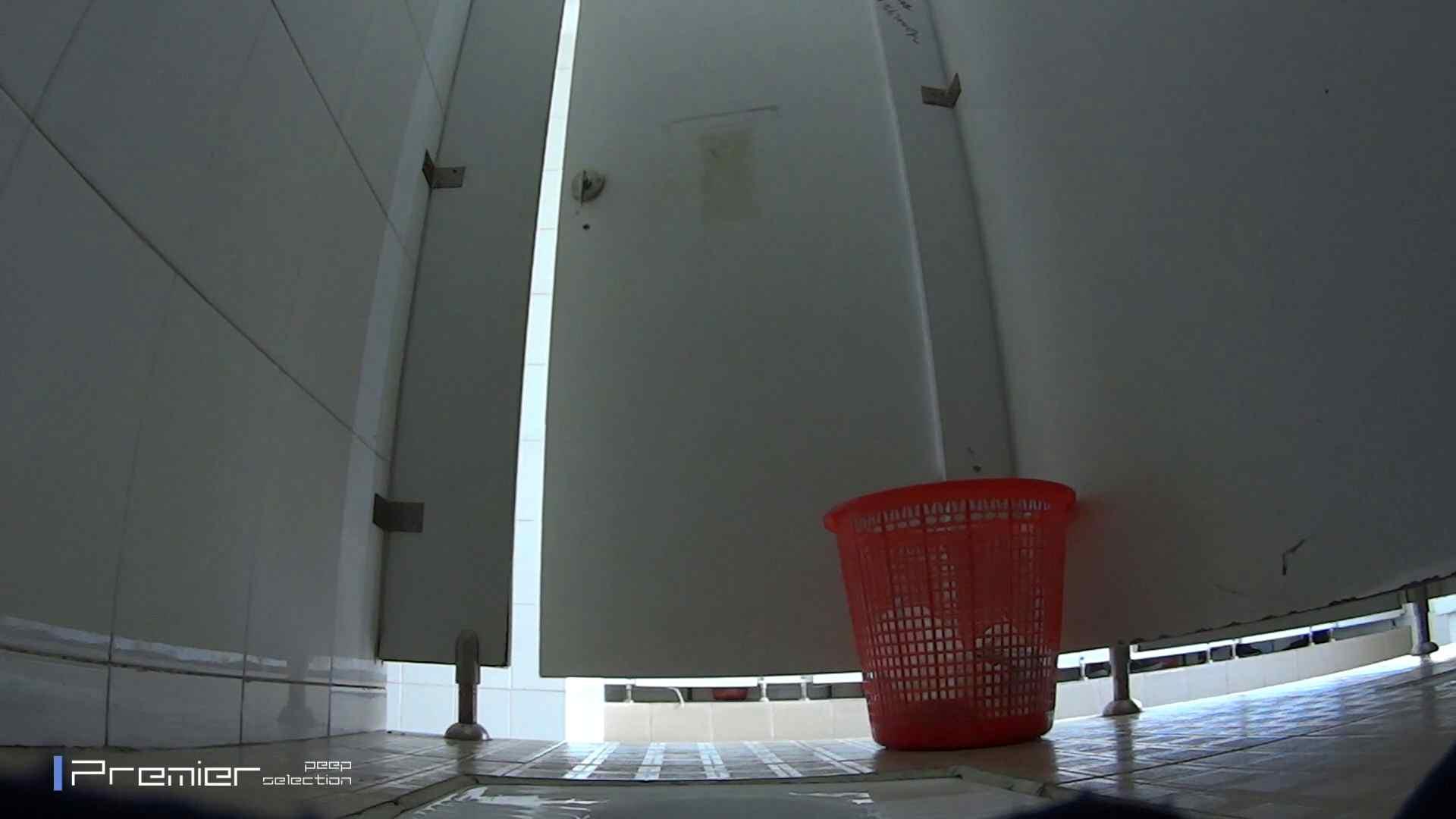アジアンビューティー達の聖水 大学休憩時間の洗面所事情24 お姉さん  108pic 90