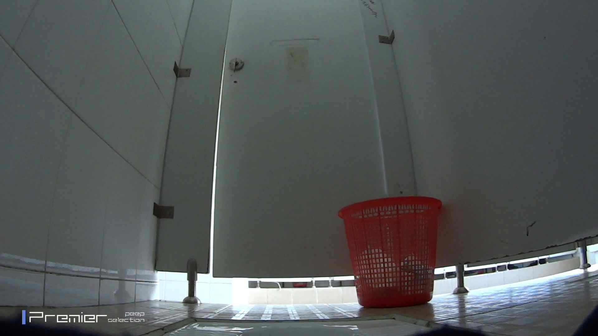 アジアンビューティー達の聖水 大学休憩時間の洗面所事情24 お姉さん  108pic 91