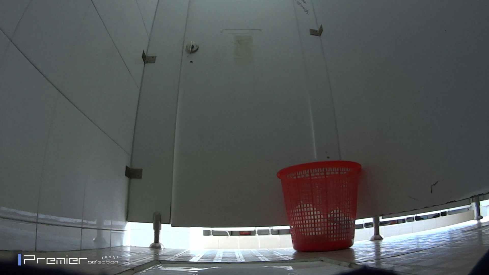 アジアンビューティー達の聖水 大学休憩時間の洗面所事情24 お姉さん  108pic 95