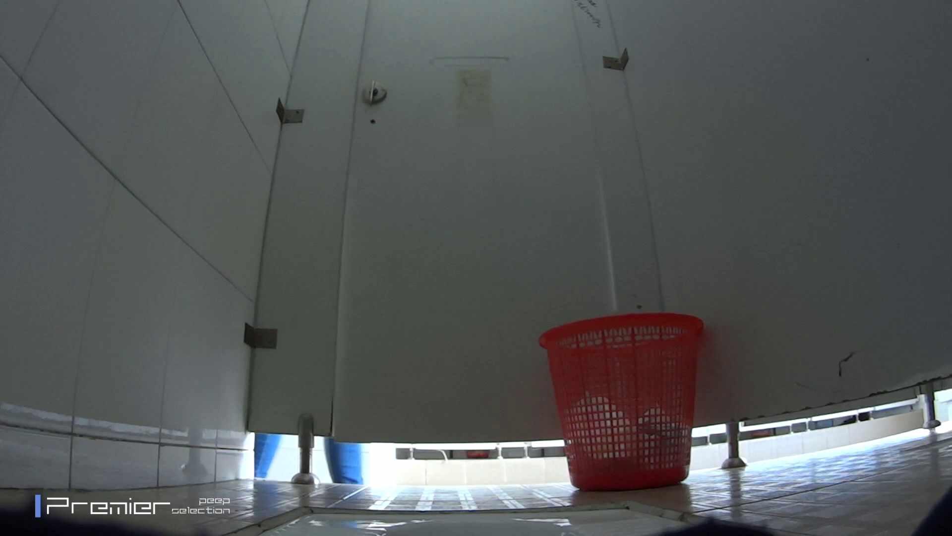 アジアンビューティー達の聖水 大学休憩時間の洗面所事情24 お姉さん  108pic 96