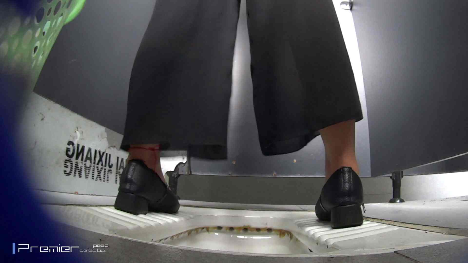 夏全開!ハーフパンツのギャル達 大学休憩時間の洗面所事情44 お姉さん  112pic 21