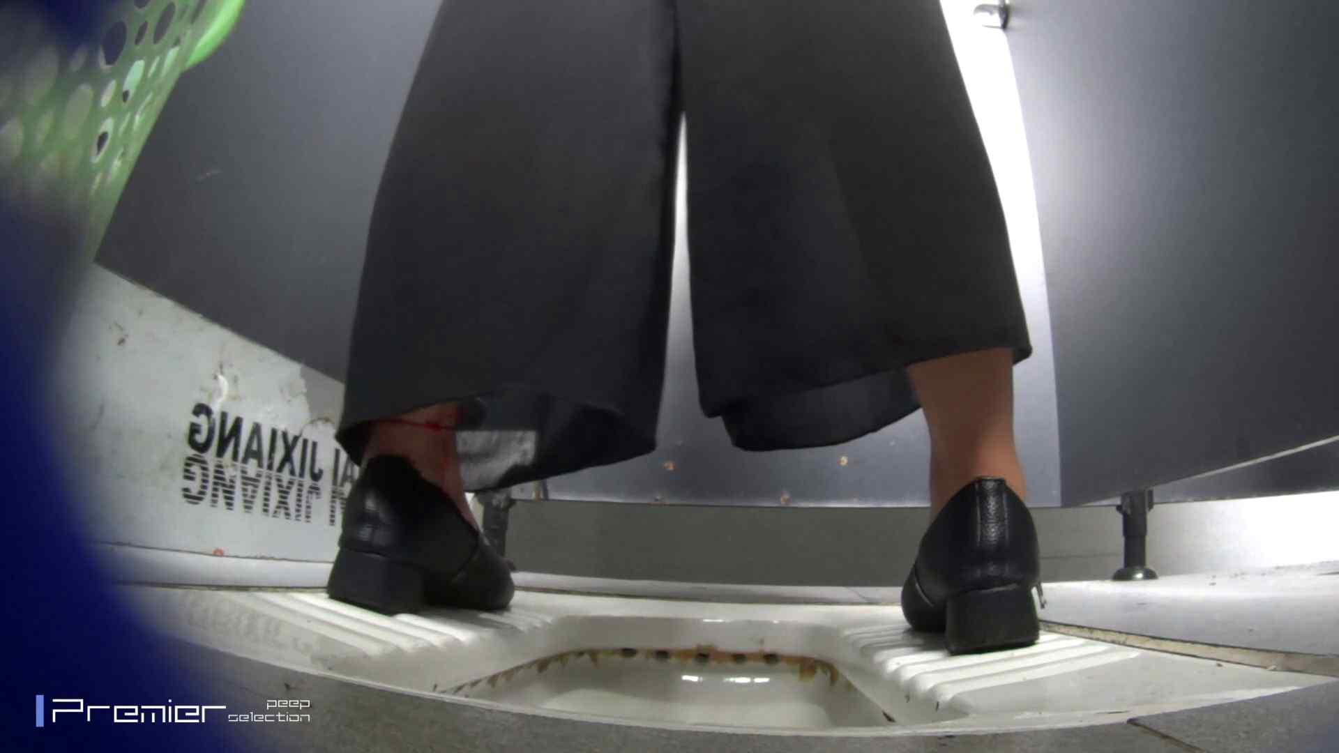 夏全開!ハーフパンツのギャル達 大学休憩時間の洗面所事情44 お姉さん  112pic 22