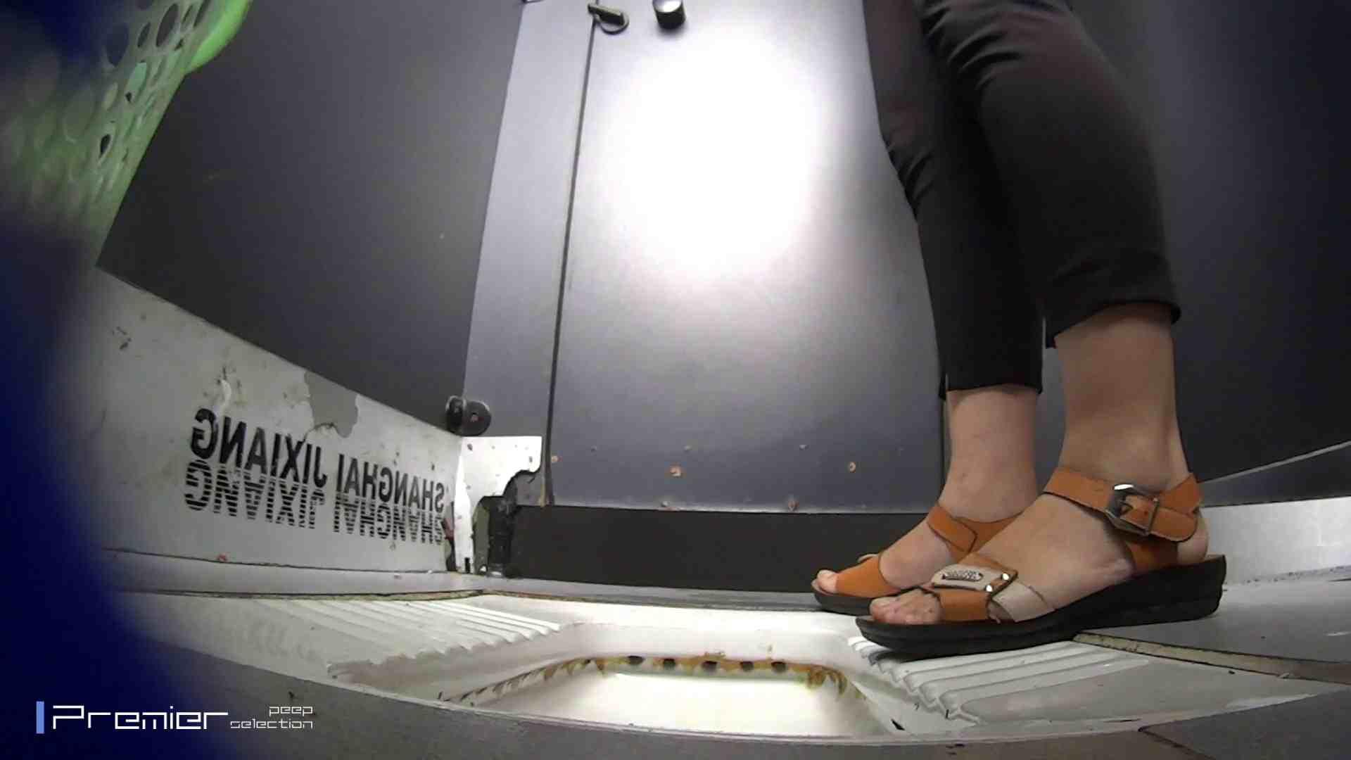 夏全開!ハーフパンツのギャル達 大学休憩時間の洗面所事情44 お姉さん  112pic 50
