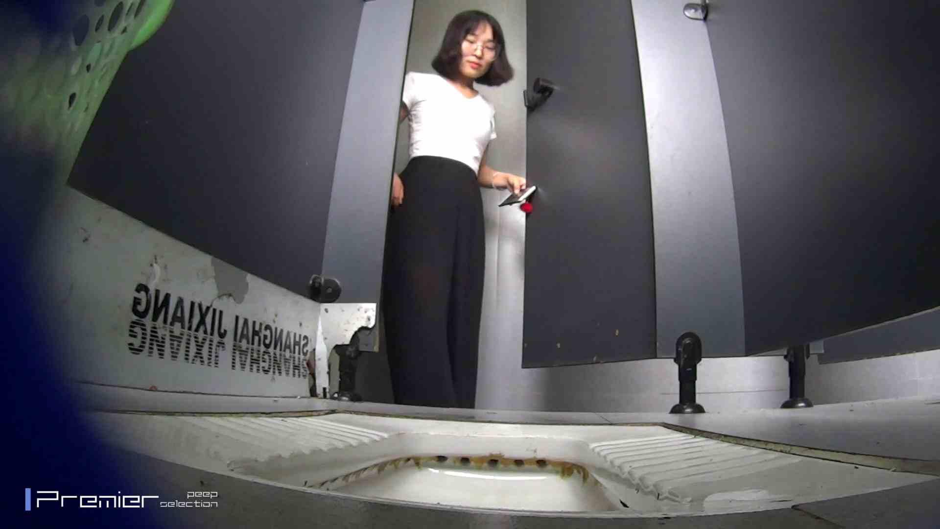 夏全開!ハーフパンツのギャル達 大学休憩時間の洗面所事情44 お姉さん  112pic 72