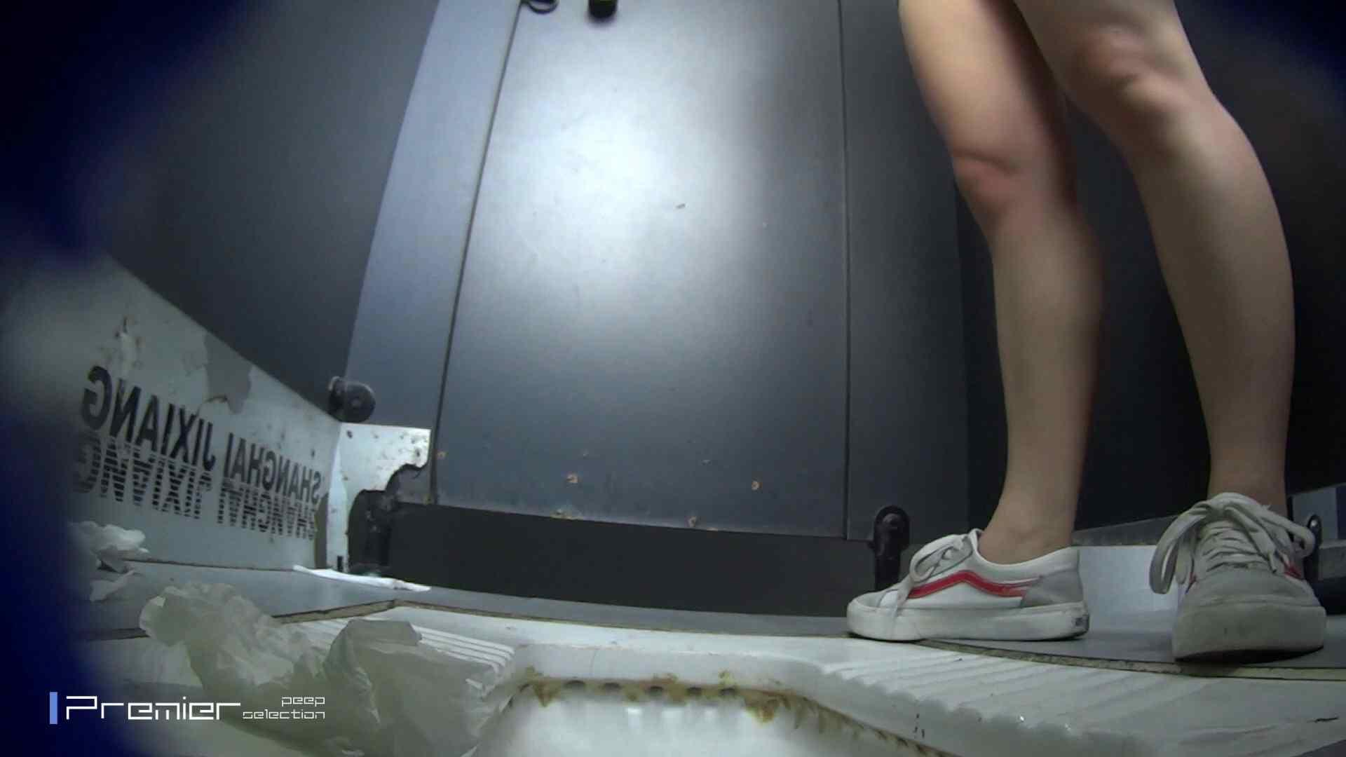 スキニージーンズの美女 大学休憩時間の洗面所事情56 美女  56pic 13