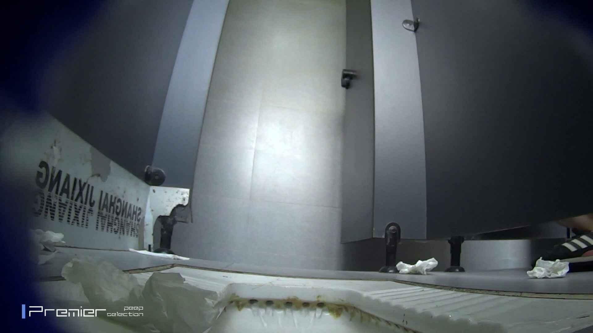 スキニージーンズの美女 大学休憩時間の洗面所事情56 美女  56pic 23