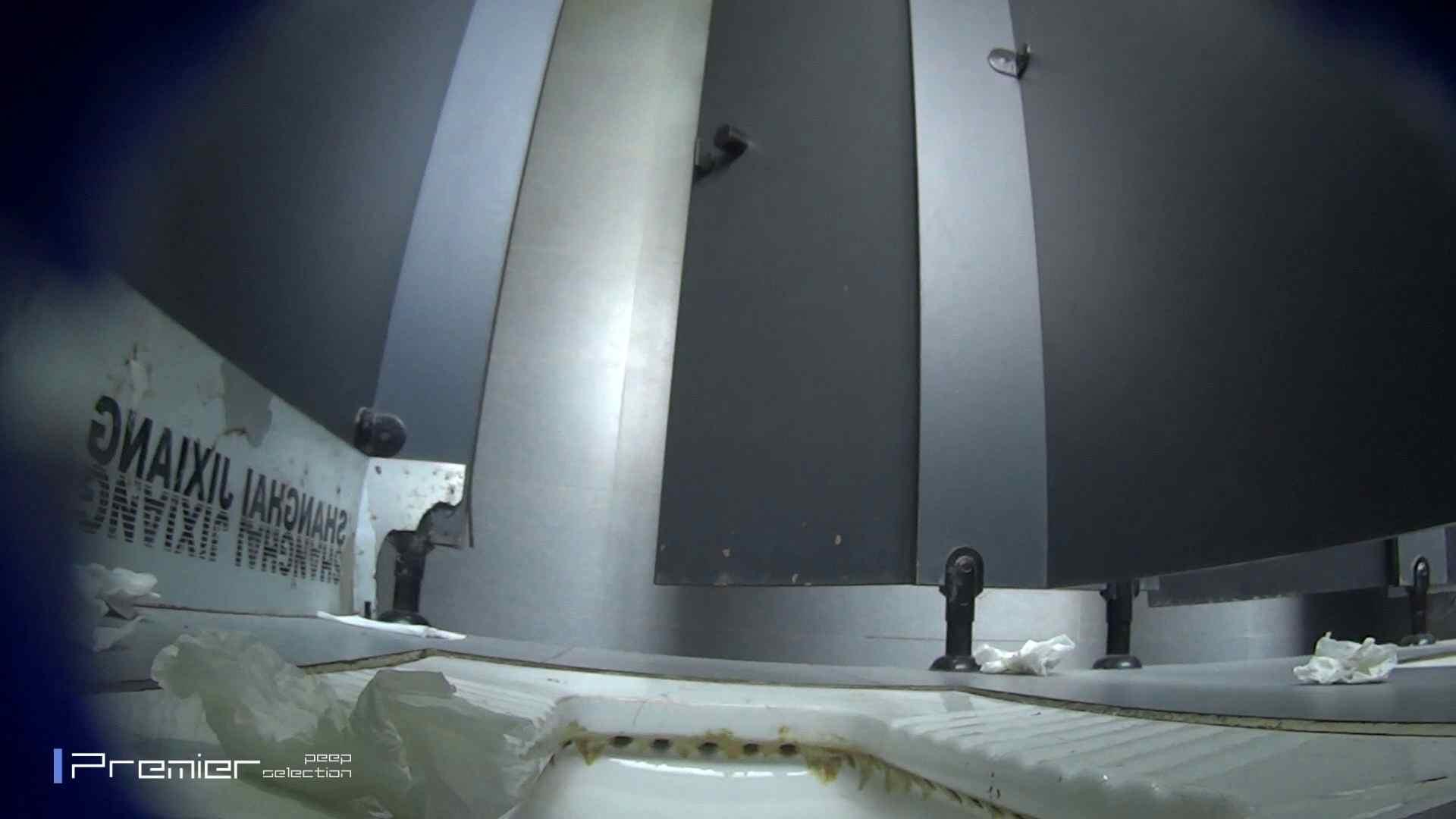 スキニージーンズの美女 大学休憩時間の洗面所事情56 美女  56pic 35