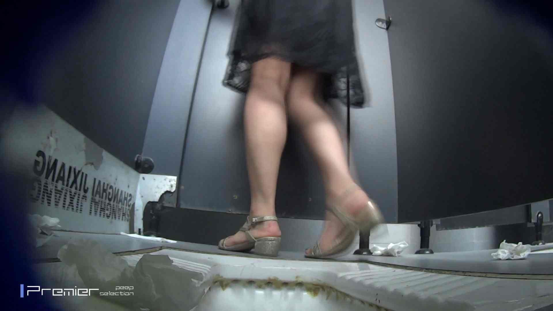 スキニージーンズの美女 大学休憩時間の洗面所事情56 美女  56pic 44