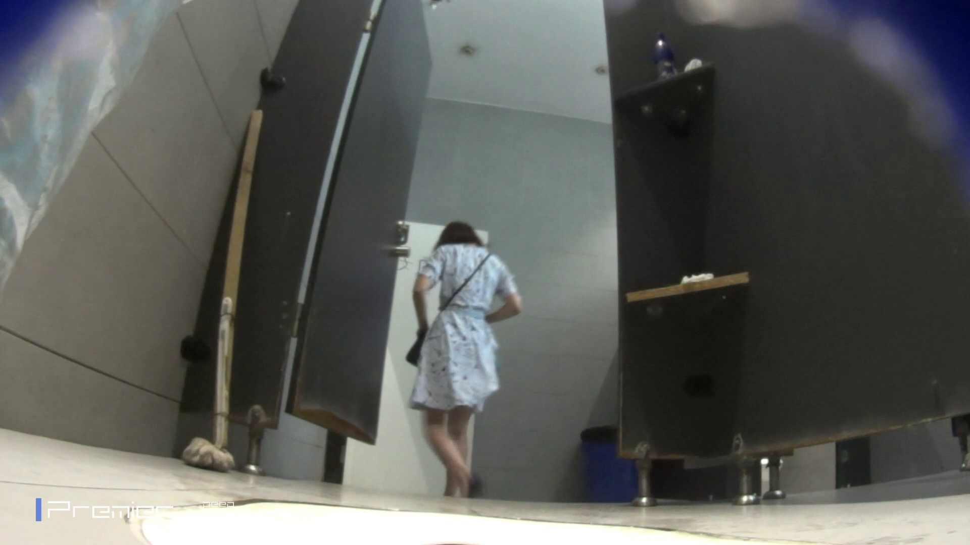 フロントから丸見え! 大学休憩時間の洗面所事情60 洗面所  58pic 16